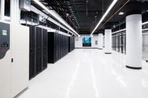 Netrality interconnected data center Chicago