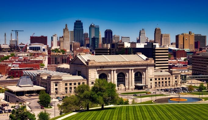Kansas City colocation data center