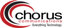 Chorus logo Netrality interconnection channel partners