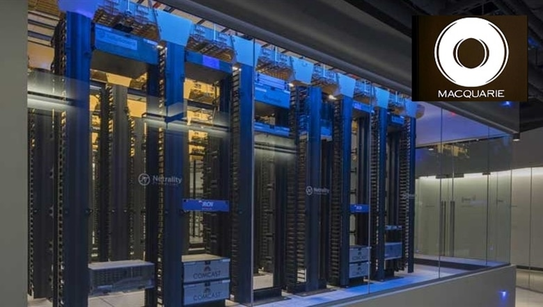 Macquarie Group Acquires Netrality Data Centers Netrality