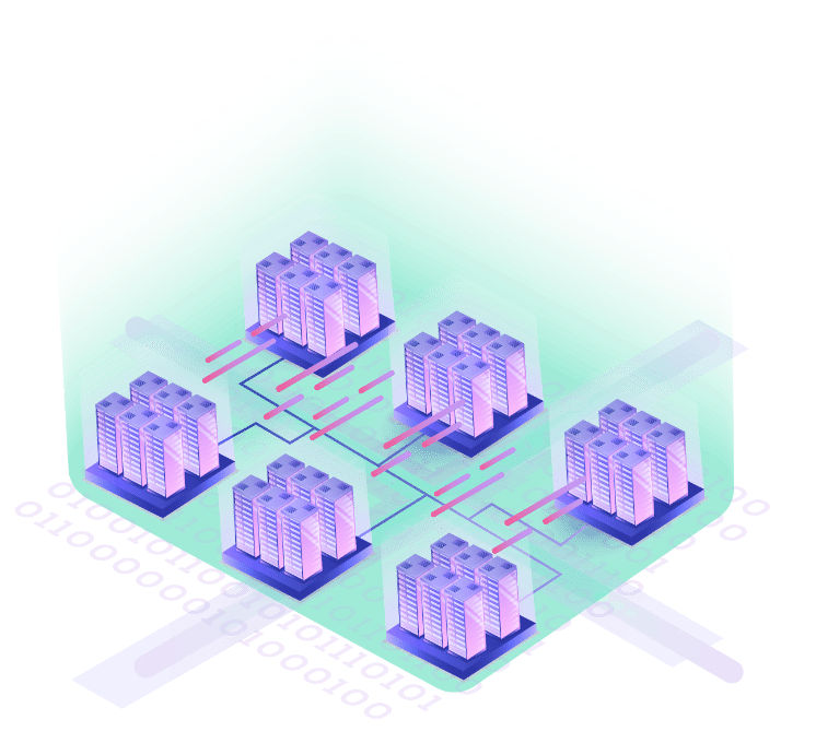 Interconnected Colocation Image